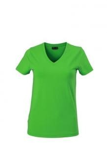 TEXTIL Ladies V-T
