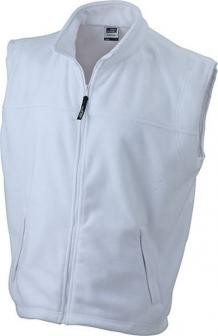 TEXTIL Fleece Vest