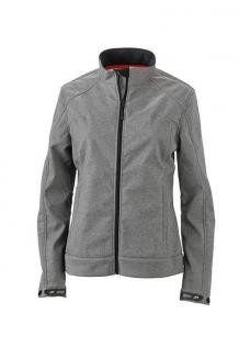 TEXTIL Ladies Softshell Jacket