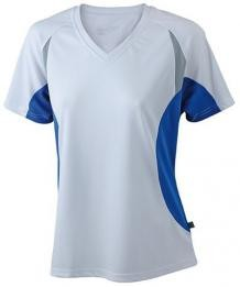 TEXTIL Ladies Running-T