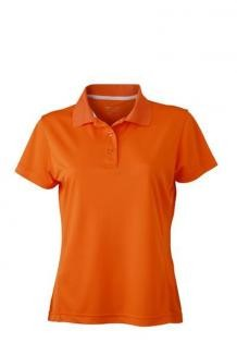 TEXTIL Ladies Polo High Performance