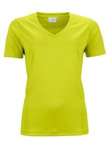TEXTIL Ladies Active-V