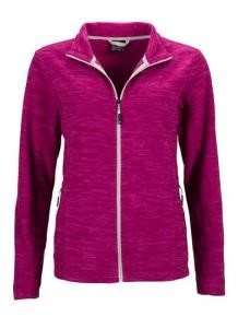TEXTIL Ladies Fleece Jacket