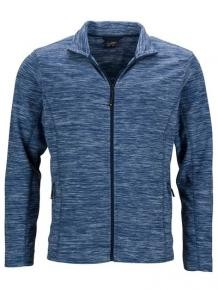 TEXTIL Mens Fleece Jacket